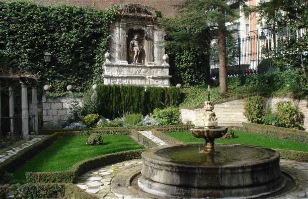 Maison de Cervantes