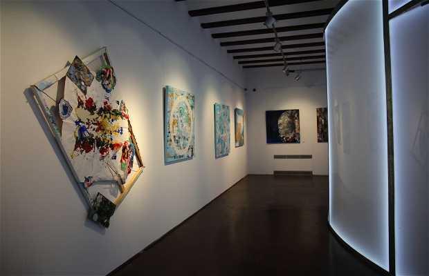 Centro de Arte Villa Eugenia