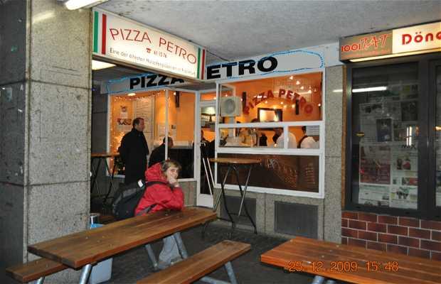 Pizza Petro