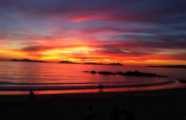 Spiaggia Samil