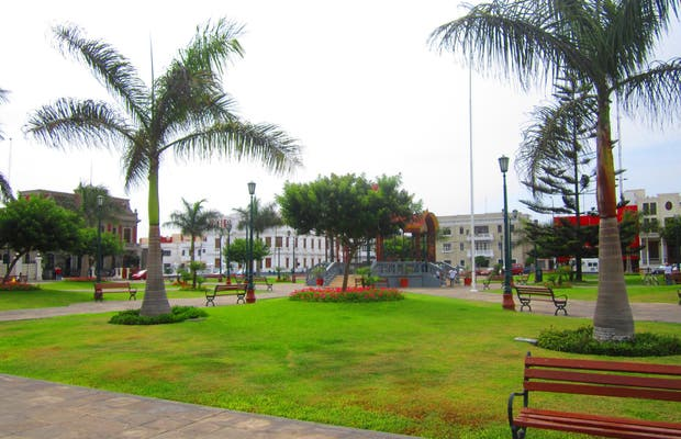 Parque Patroni Parodi
