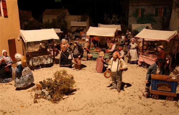 Provence miniature