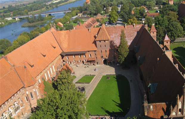 Château de Malbork