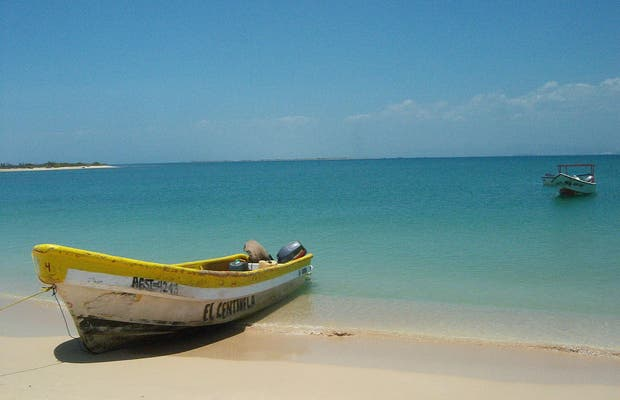 Playa La Isleta