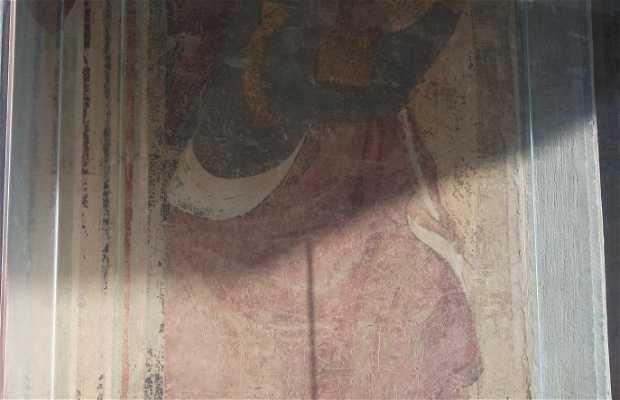 Tabernacolo di Sant'Anna