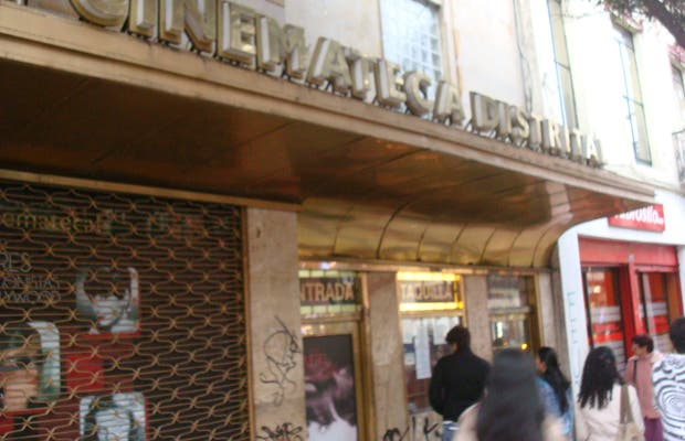 La Cinemateca Distrital