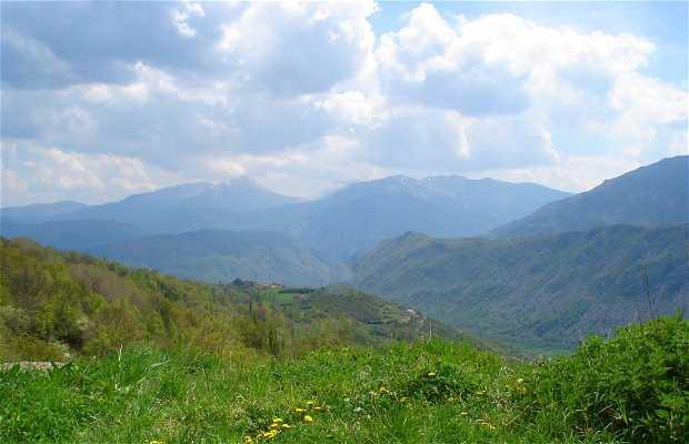 Le Chemin de Solano (Vallée de Benasque)