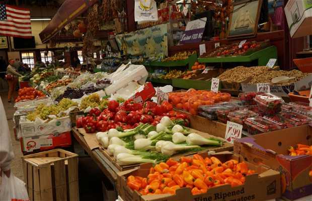 Market City of New York