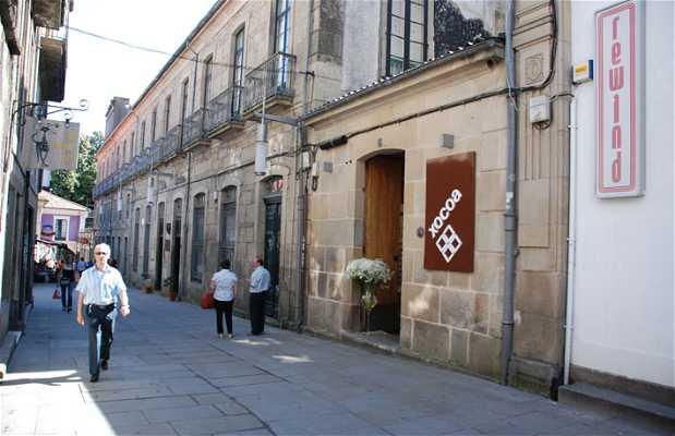Rúa de don Gonzalo
