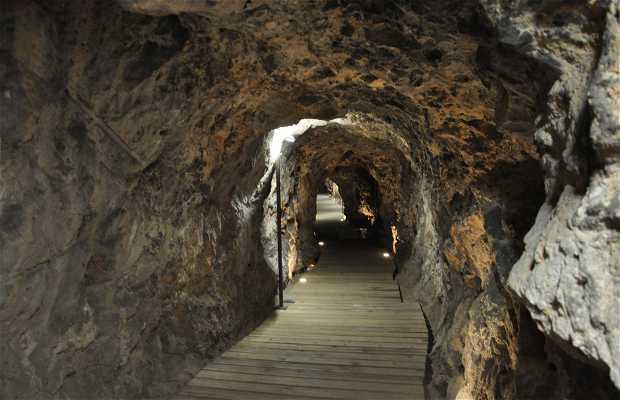 Túnel de Alfonso VIII