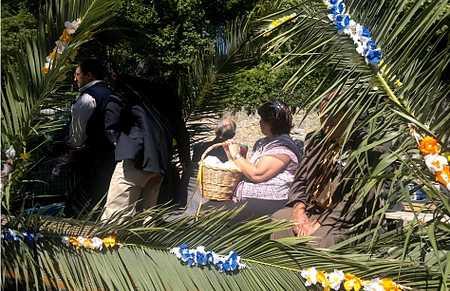 Festa de Nossa Senhora do Cabo Espichel