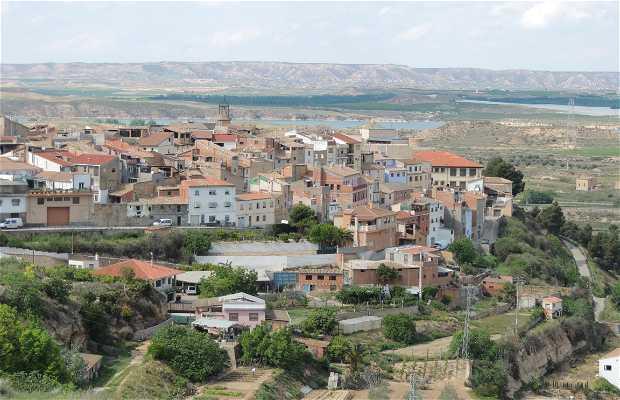 Cabezo de Monteagudo Viewpoint