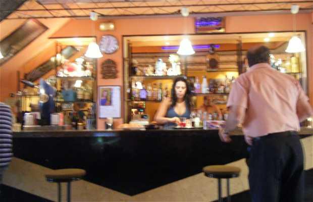 Cafe Bar Joker