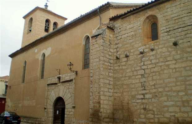 Santo Tomás Cantuariense Church
