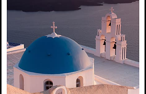 Iglesia de Agios Theodori