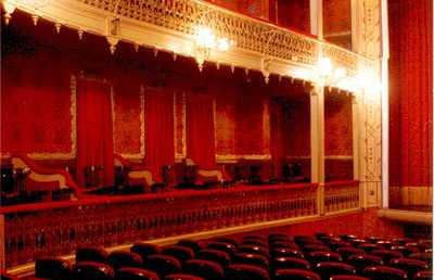 Theatre Vico