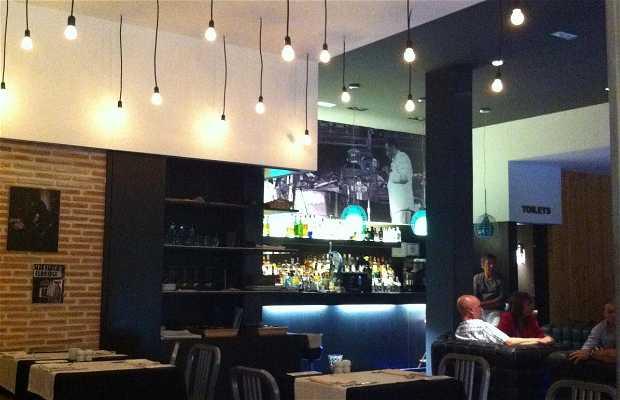 Blue Note Jazz Restaurante
