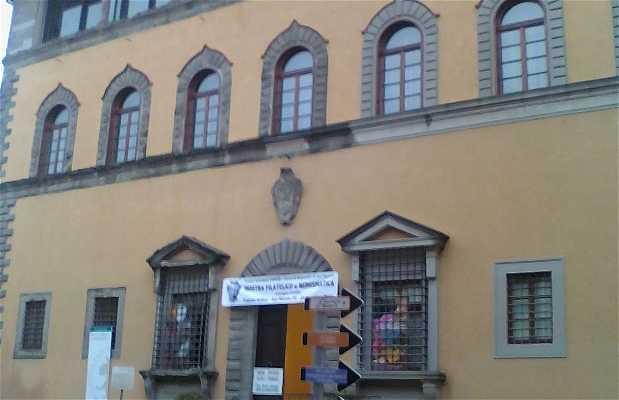 Palacio Grifoni