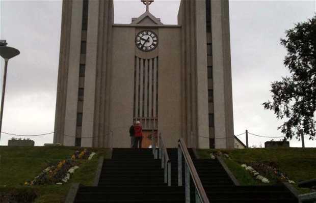 Iglesia de Akureyri