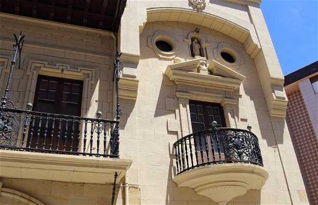 Palacio Castañeda