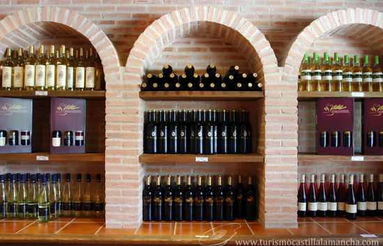 Winery San Isidro de Pedro Muñoz S.CCLM