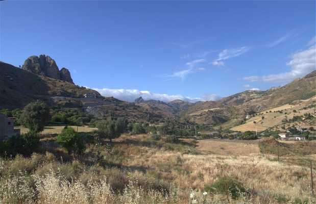 Parque Nacional de Aspromonte