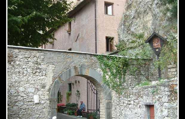 Ermita de Calomini