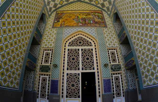 Moschea di Meybod