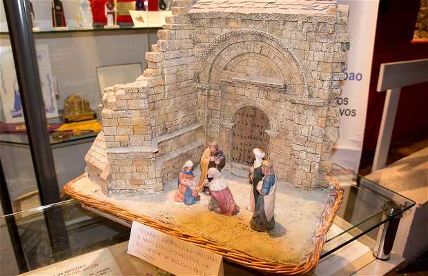 Exposición de Belenes en el Museo de Pasos