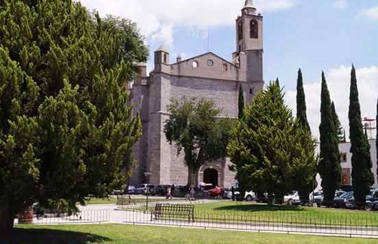 Catedral de San José de Tula