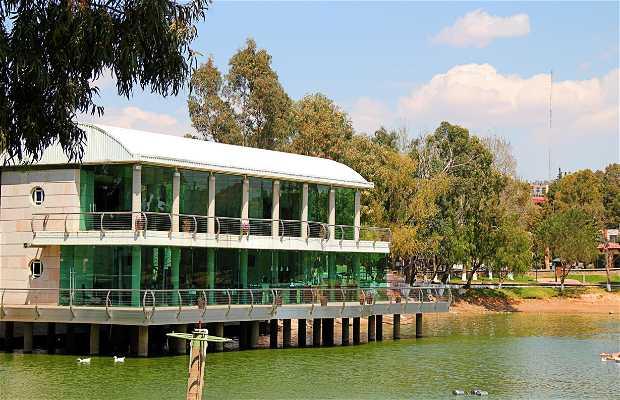 La Encantada Park