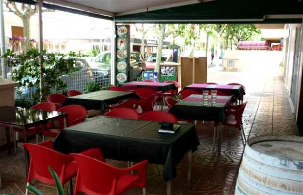 Restaurante Mendebal