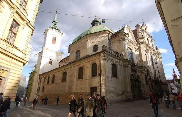 Iglesia San John