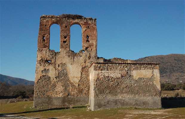 Ermitage de Santiago