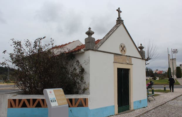 Capela Nossa Senhora do Caminho