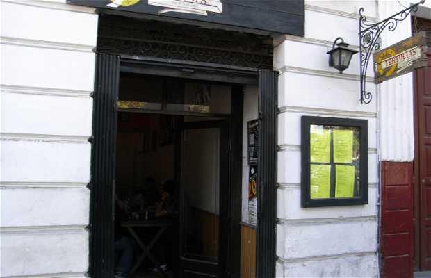 Café Tetulias