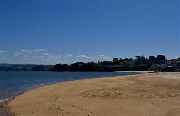 Playa de Sada