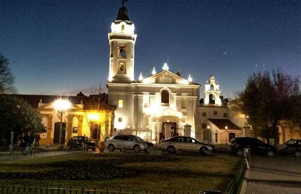 Igreja Nossa Senhora do Pilar