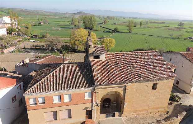Iglesia Parroquial de la Magdalena