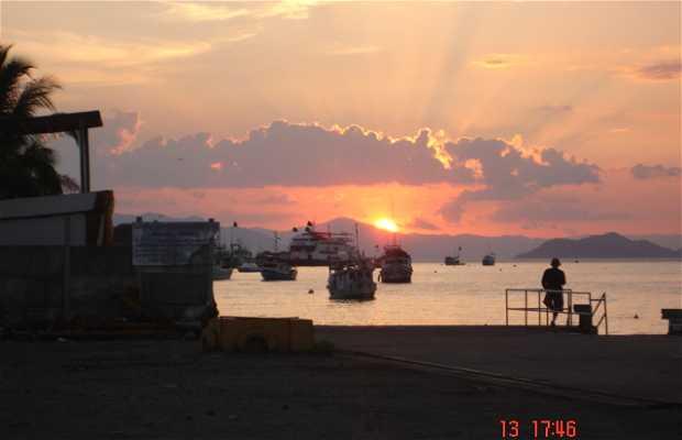 Estuaire de Puntarenas