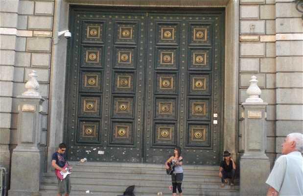 Portal del Angel
