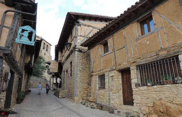 La Calle Real