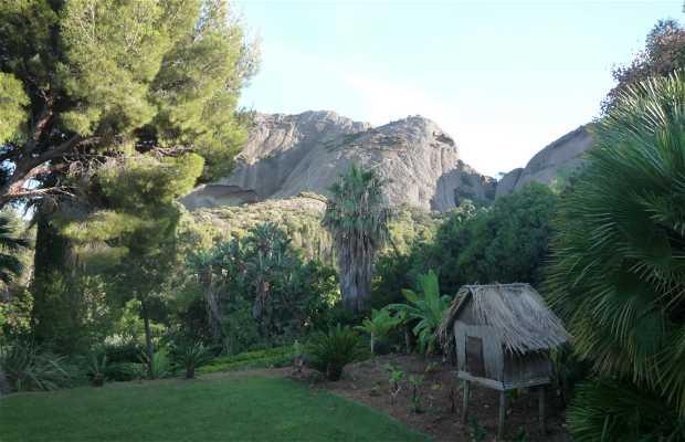 Parque del Mugel