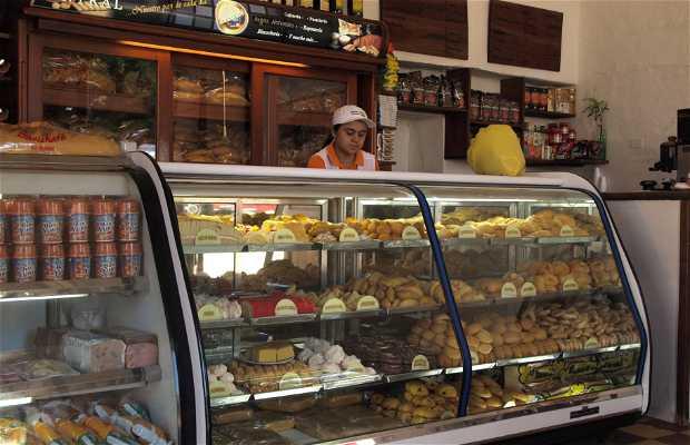 Panadería Real