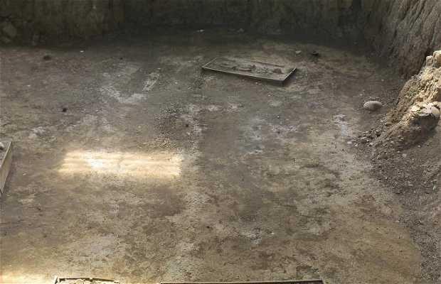 Parque Arqueológico de El Caño
