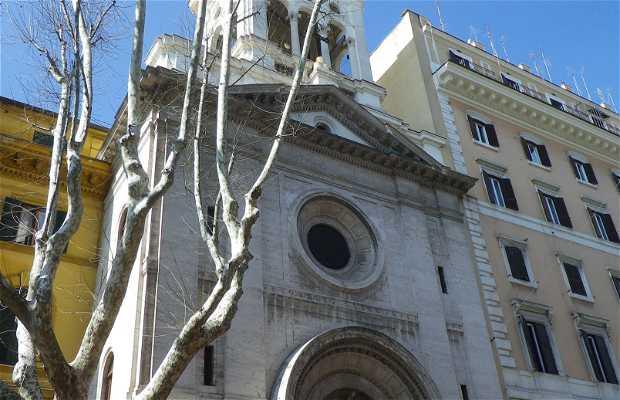 Chiesa Figlie di Sant'Anna