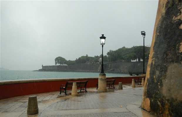 Porte de San Juan