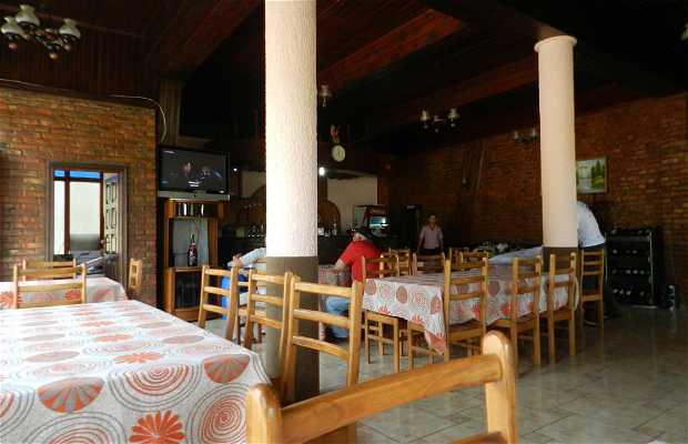 Bar-Restaurant Apollonia