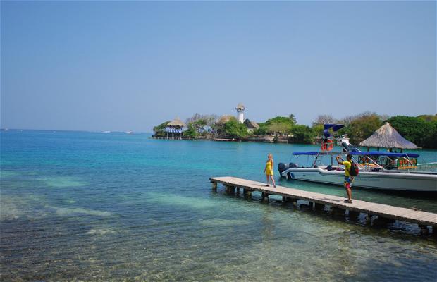 Isla de Bocachica