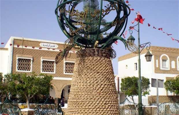 Avenida Habib Bourguiba